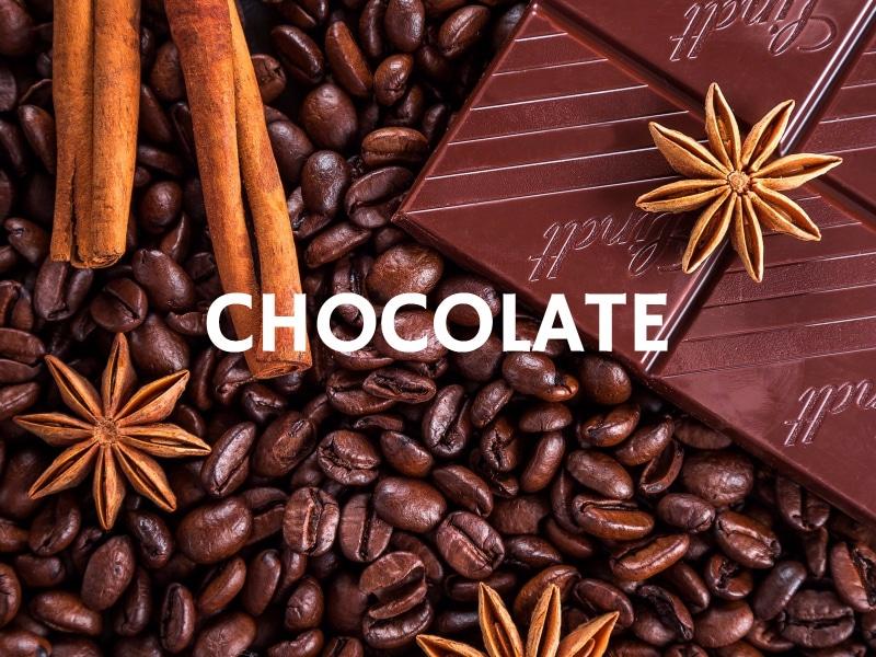6 Natural Fat Burners Chocolate