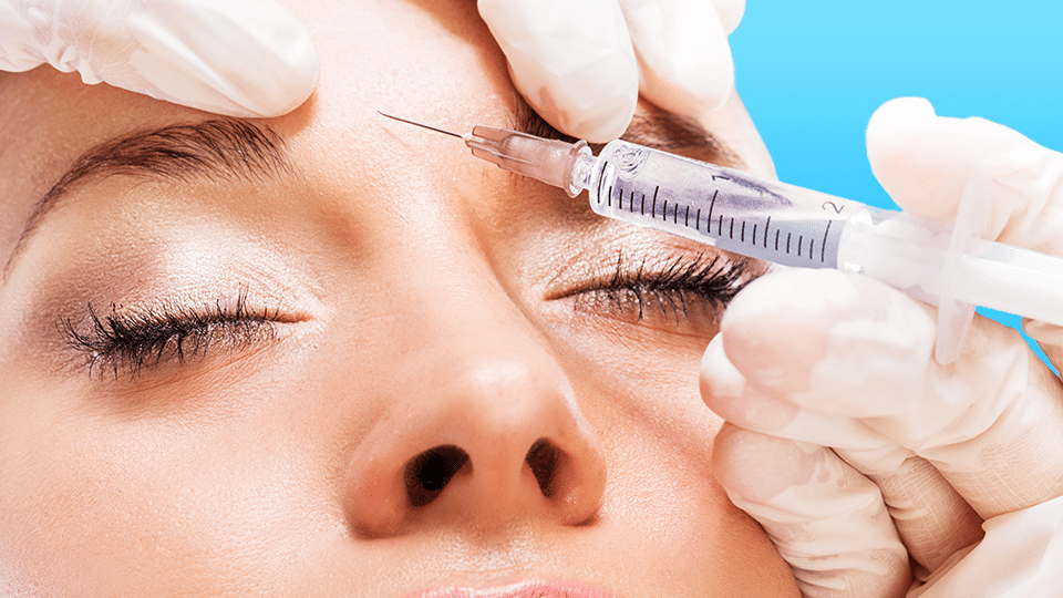 7 Botox Myths Answers Article Image
