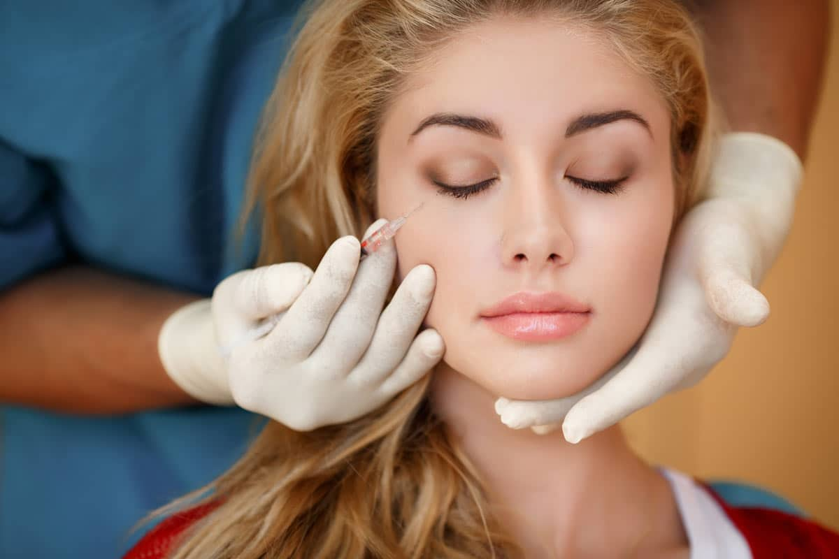 7 Botox Myths Answers Header Image