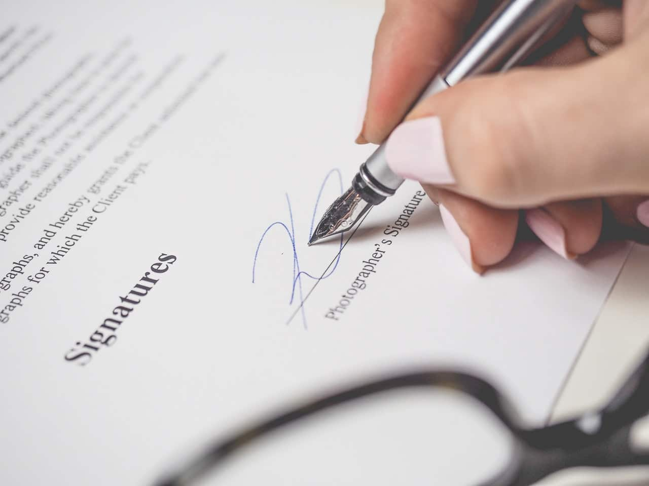 Business Assets Contract Guide Header Image