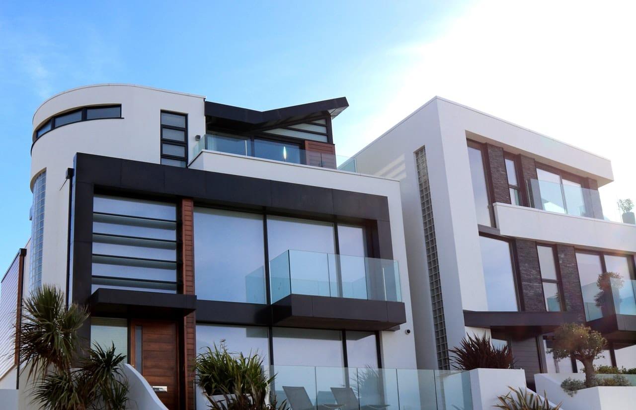 Designing New Home Inside Header Image