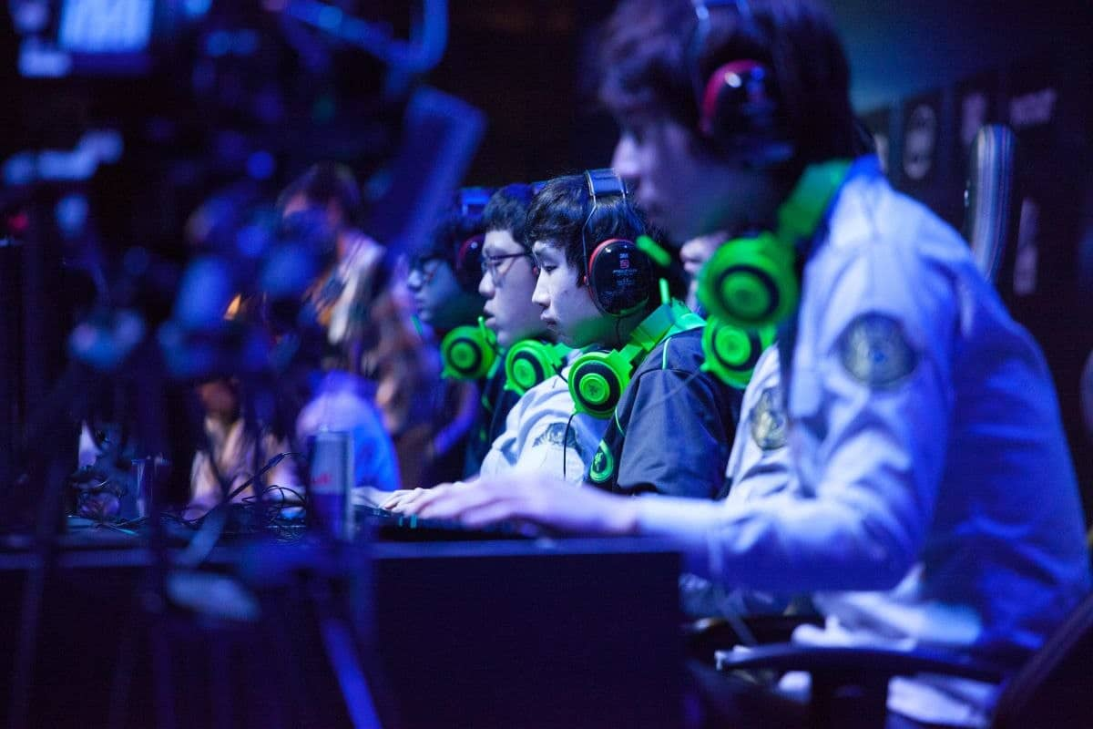 eSports Betting – An Exciting And Lucrative Way To Make Money Online
