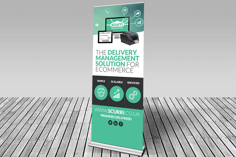 Exhibitions Pull Up Banners Article Image