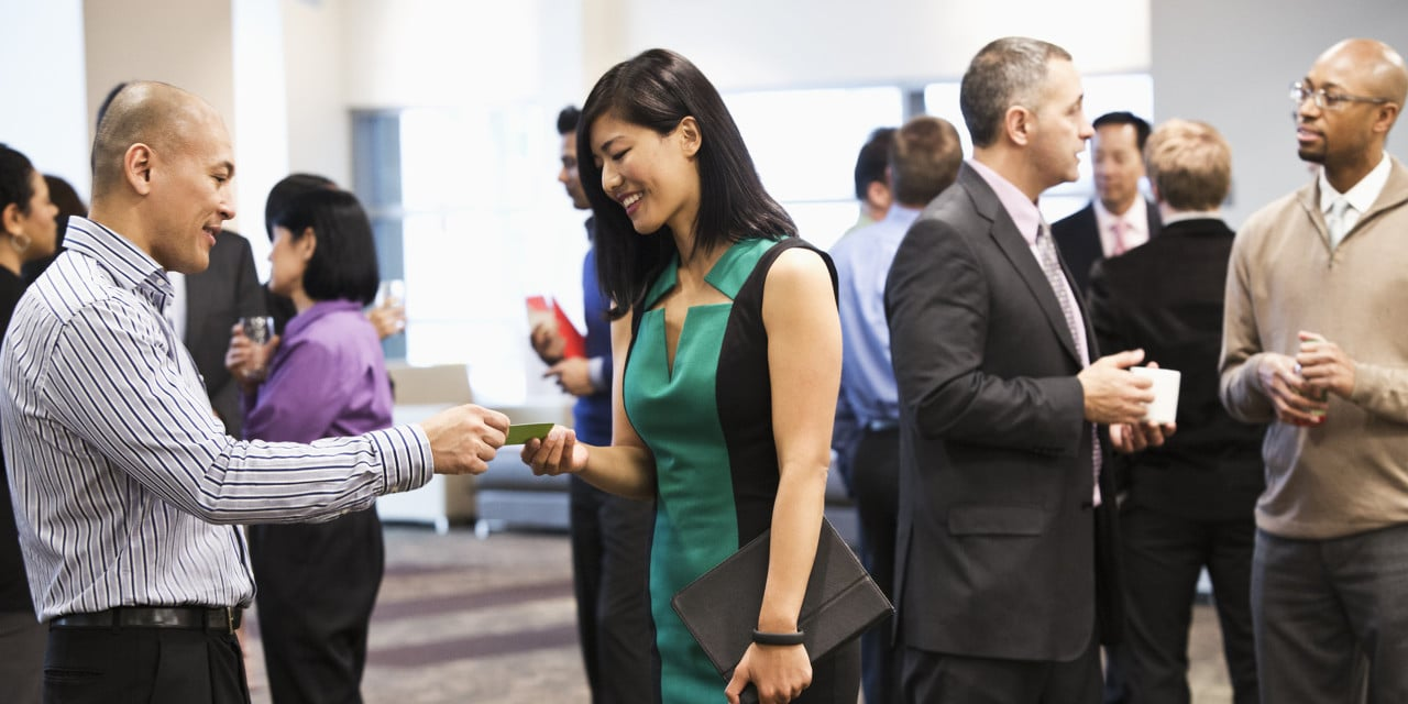 How To Develop A Solid And Successful Networking Plan