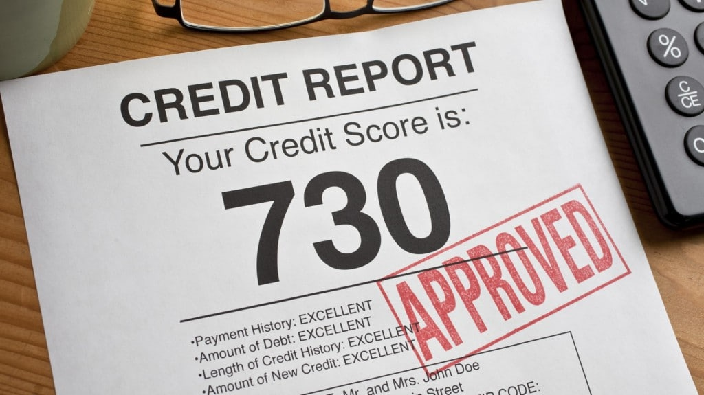 Improve Credit Score Article Image