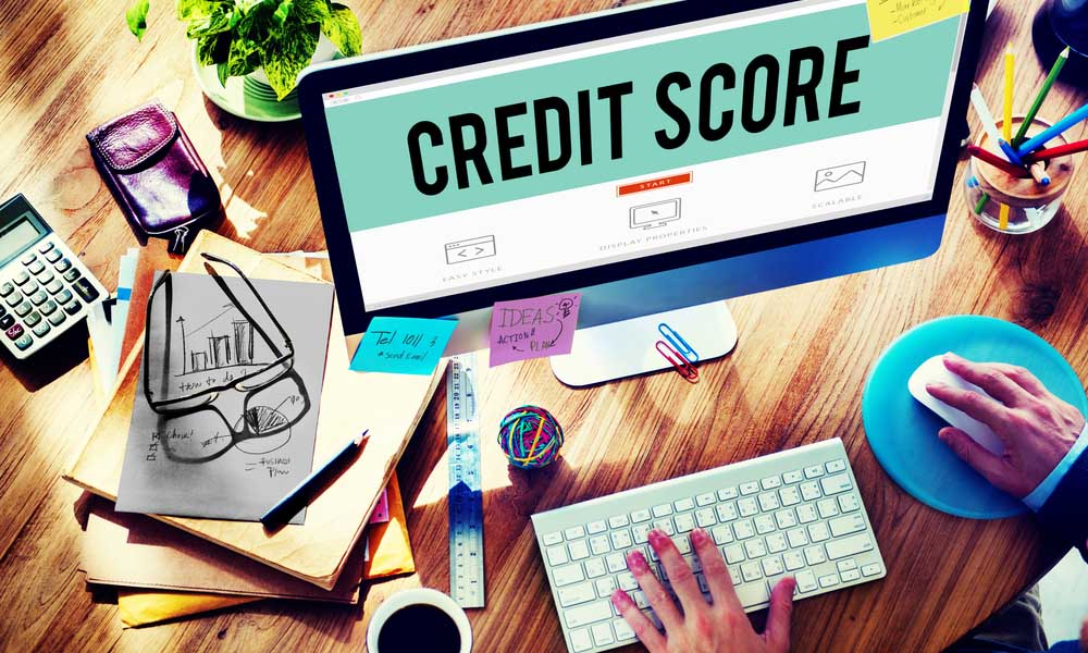 Improve Credit Score Header Image