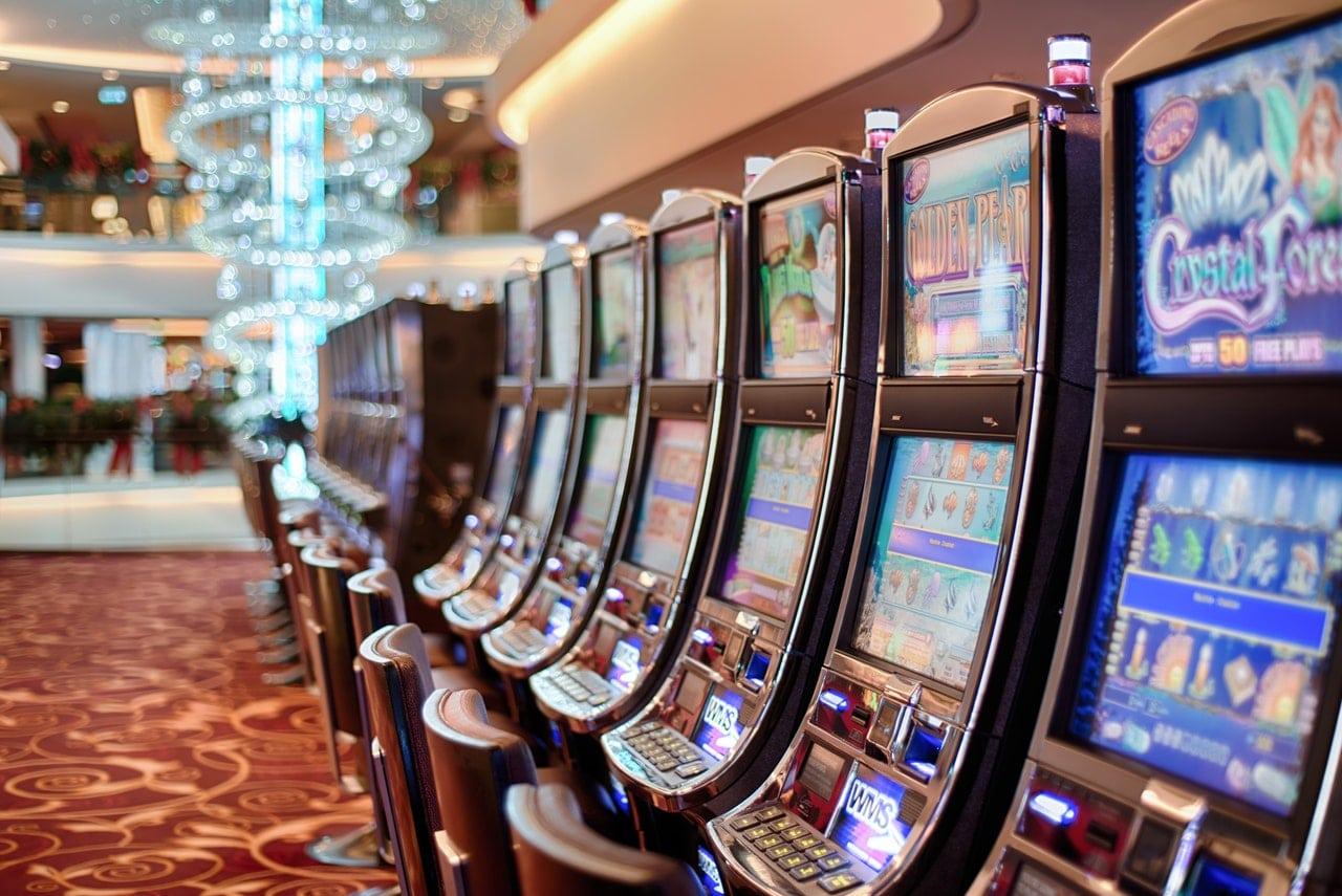 Las Vegas Slot Games Article Image