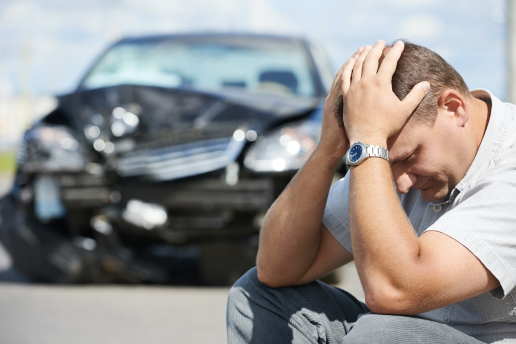 Personal Injury Timeline Header Image