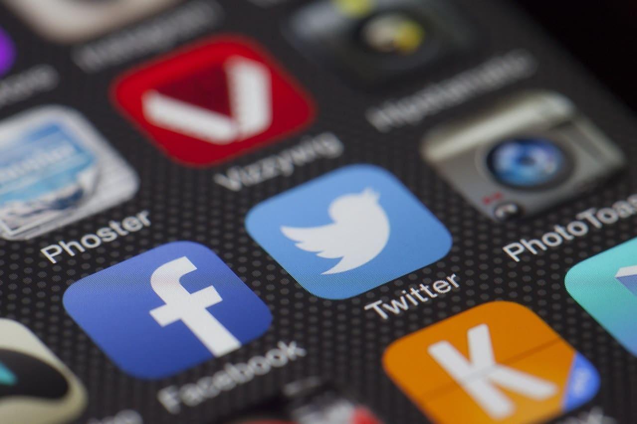 Social Media Influencer Header Image