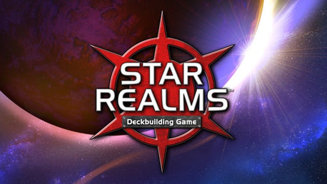 Top 5 Card Games Star Realms