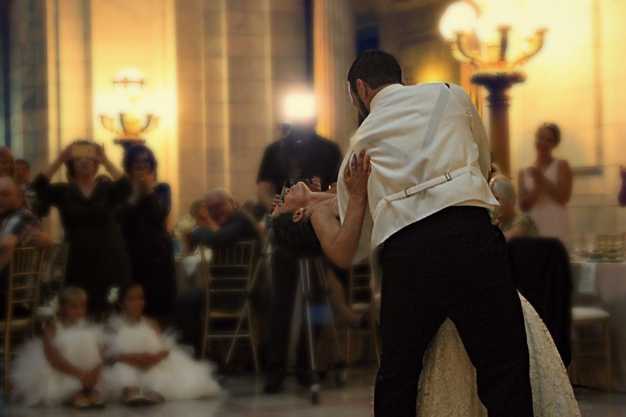Top Wedding Dance Songs Article Image