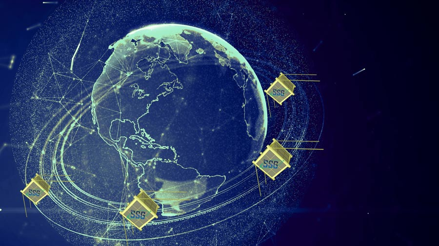 Voice Call By Nano-Satellites Is Now A Reality Thanks To Sky And Space Global