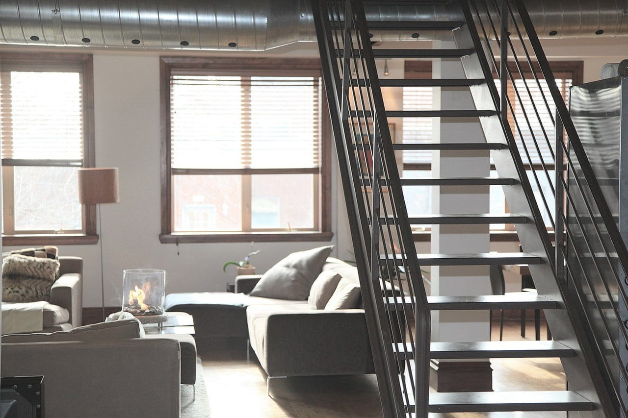 5 Modern Design Solutions For Your New Loft Conversion