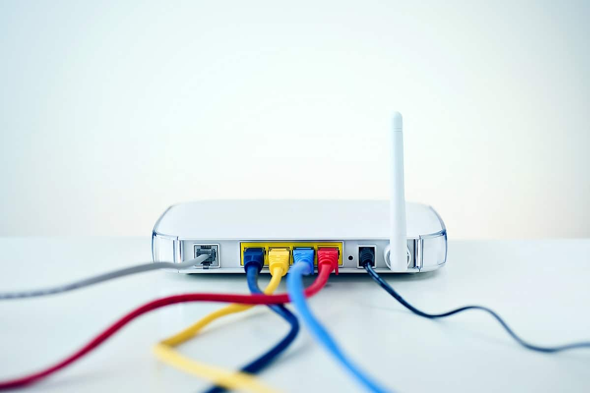 Buy Rent Wireless Router Header Image