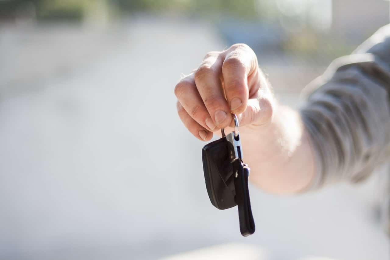 Car Loan Bad Credit Header Image