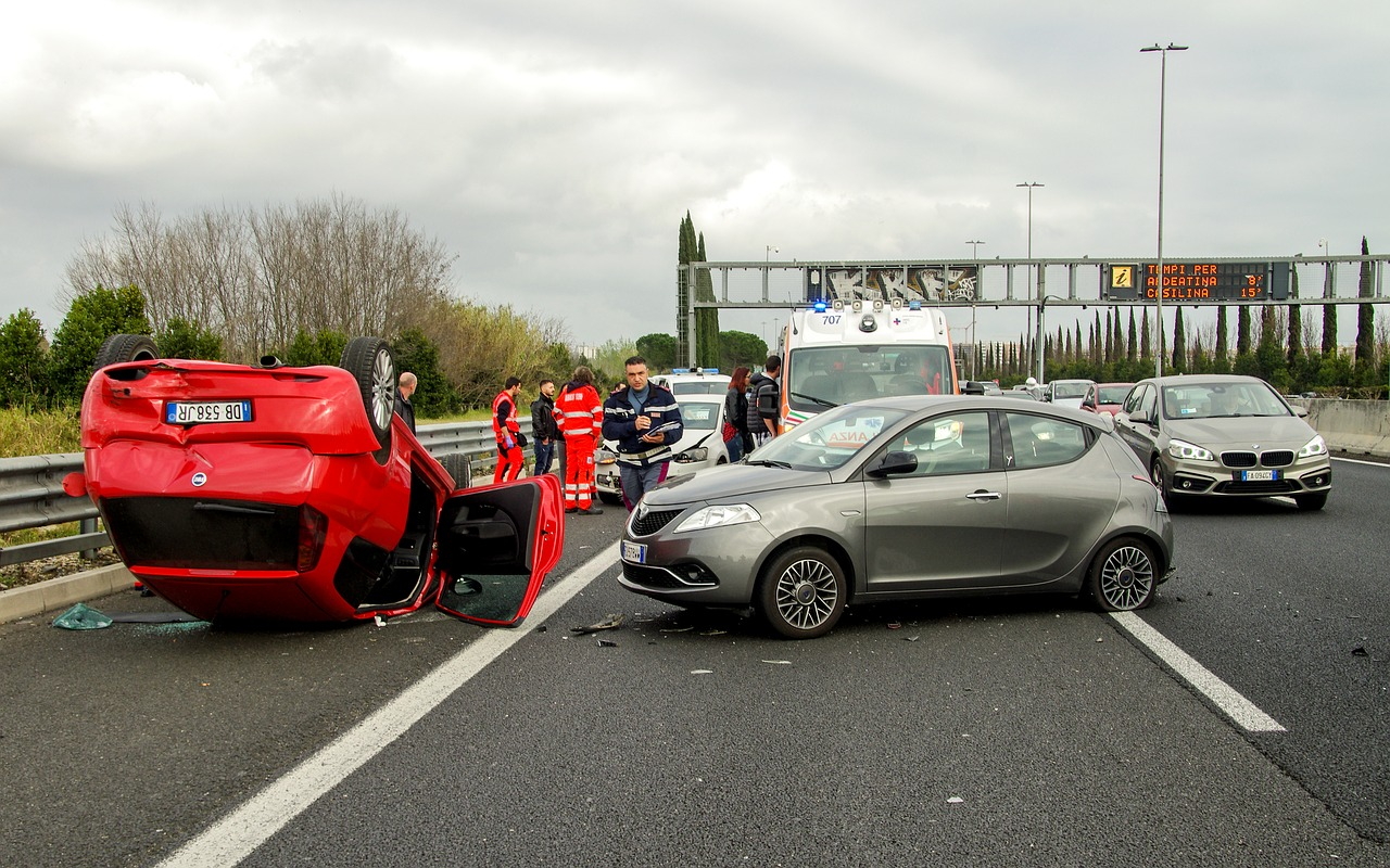 Dealing Accident Future Past Article Image