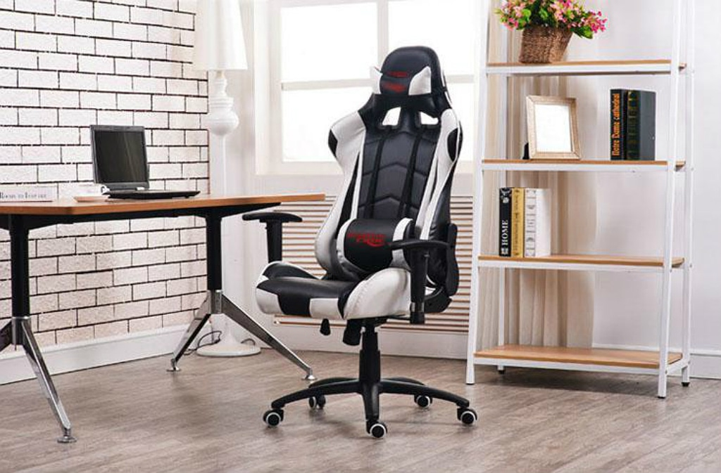 Top 5 Best Ergonomic Office Chairs To Keep You Inspired [Infographic]