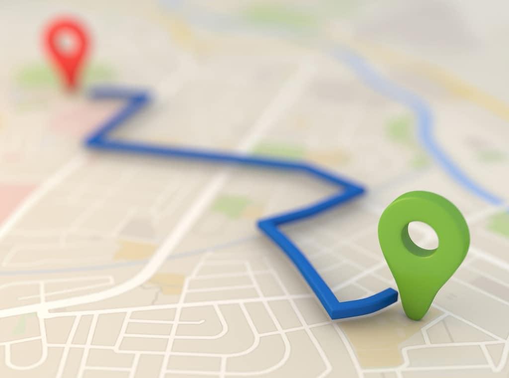 Family Locator App Article Image