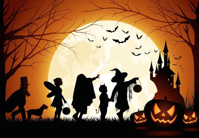 Halloween Day Activities List Article Image 1