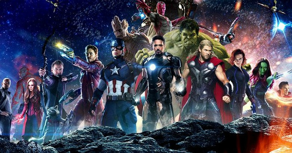 Imagined Superheroes Work Force Header