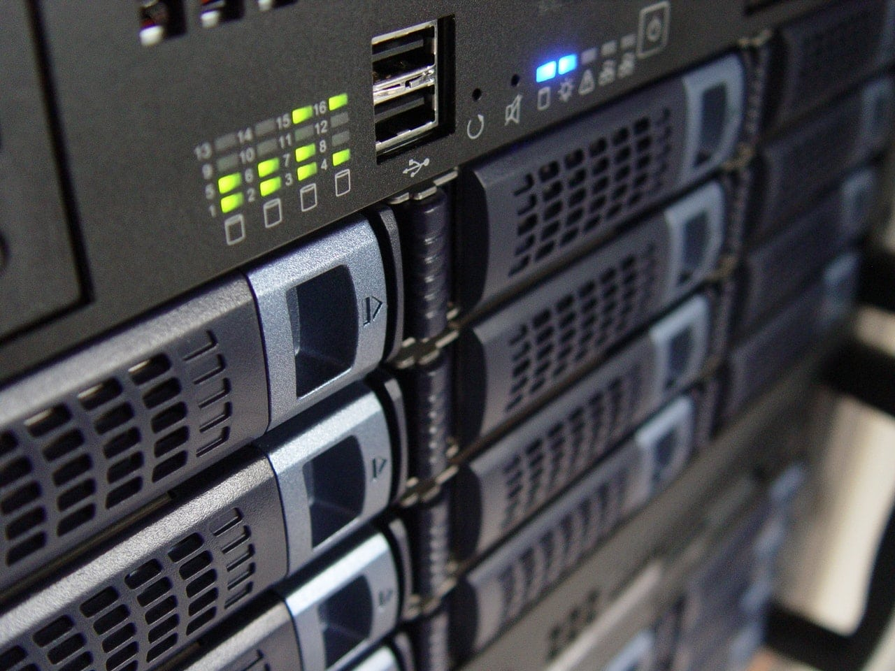 Important Web Hosting Features Header Image