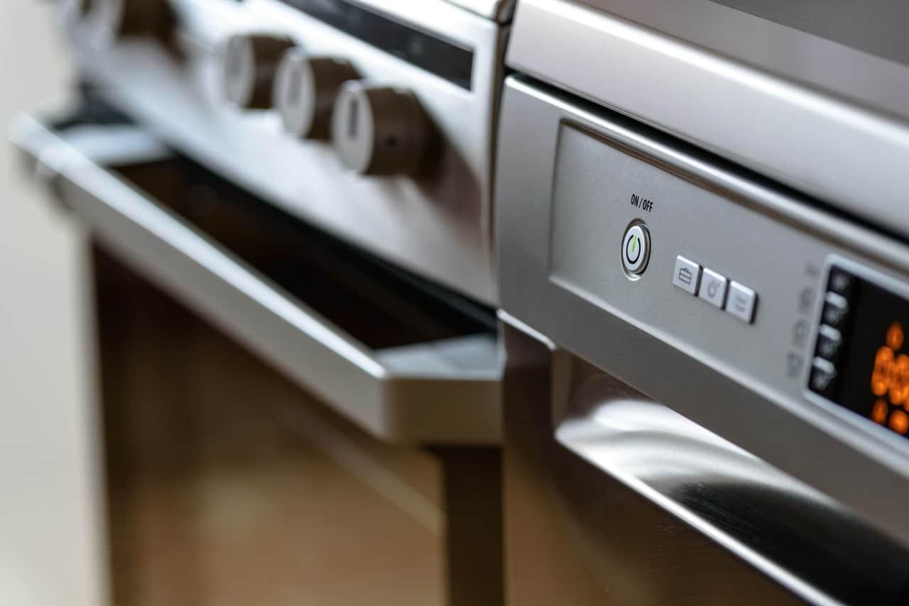 Modern Appliances Kitchen Article Image