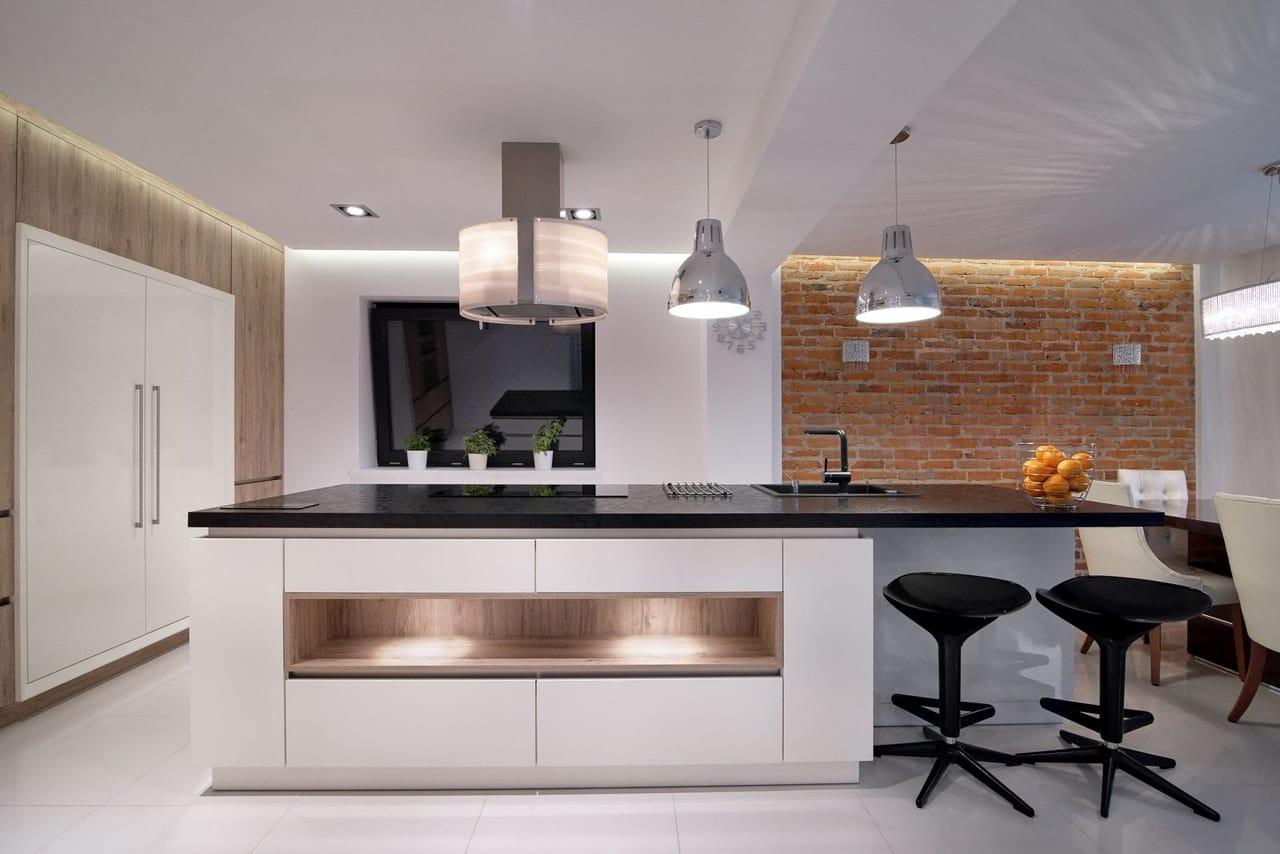 Modern Appliances Kitchen Header Image Image