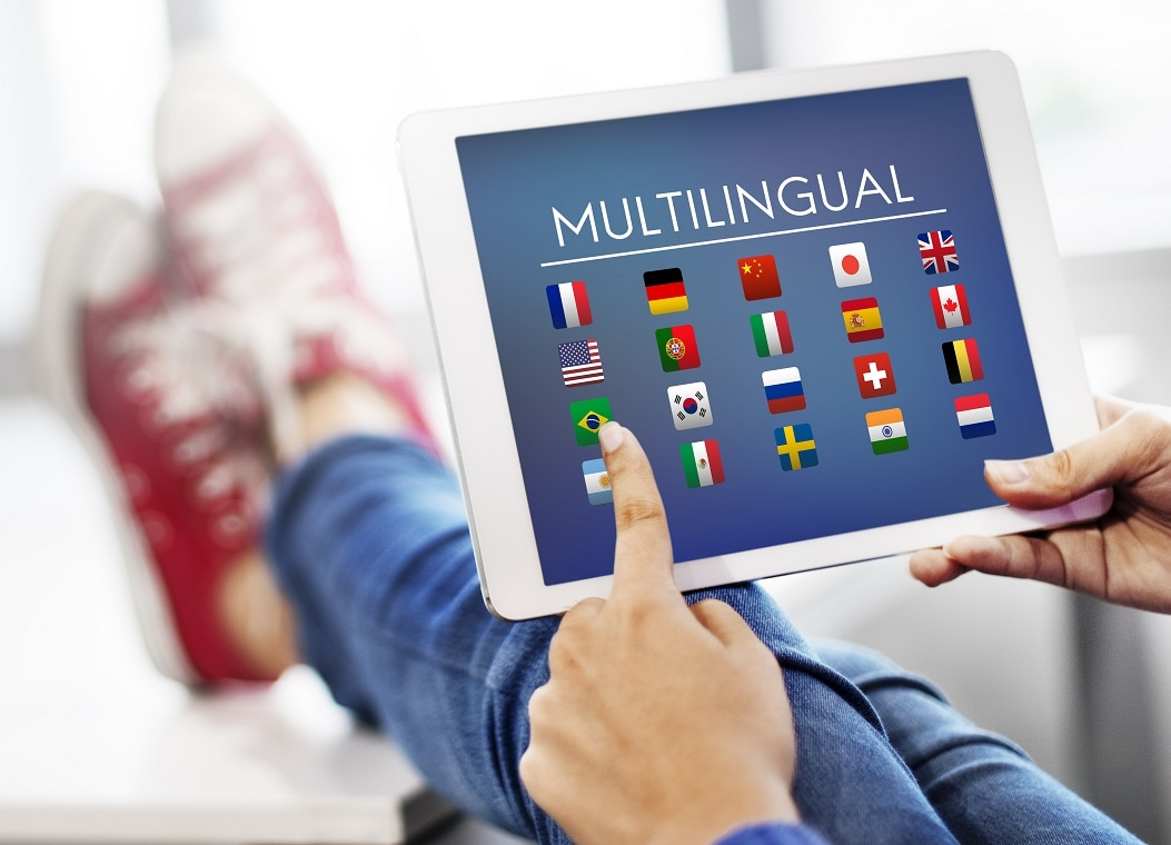 Multilingual Marketing Tips Article Image