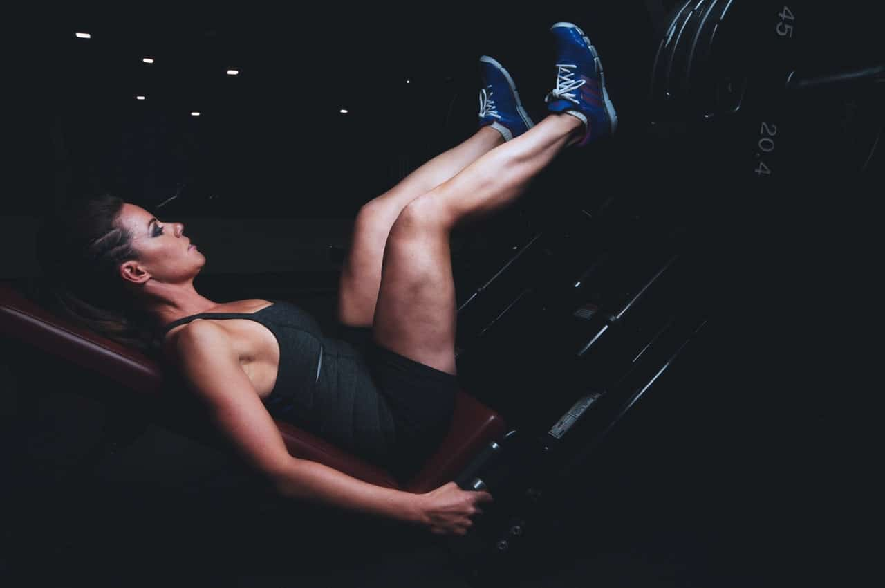 Personal Trainer Benefits Article Image