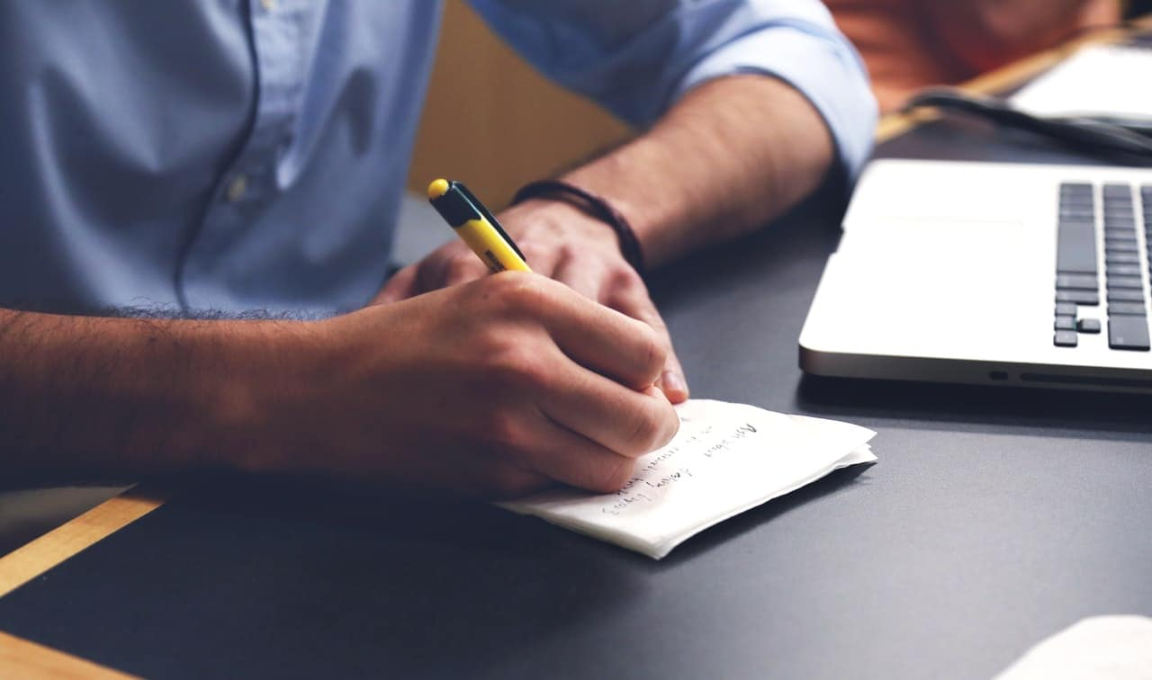 3 Professional Tips On How To Improve Your Writing Skills