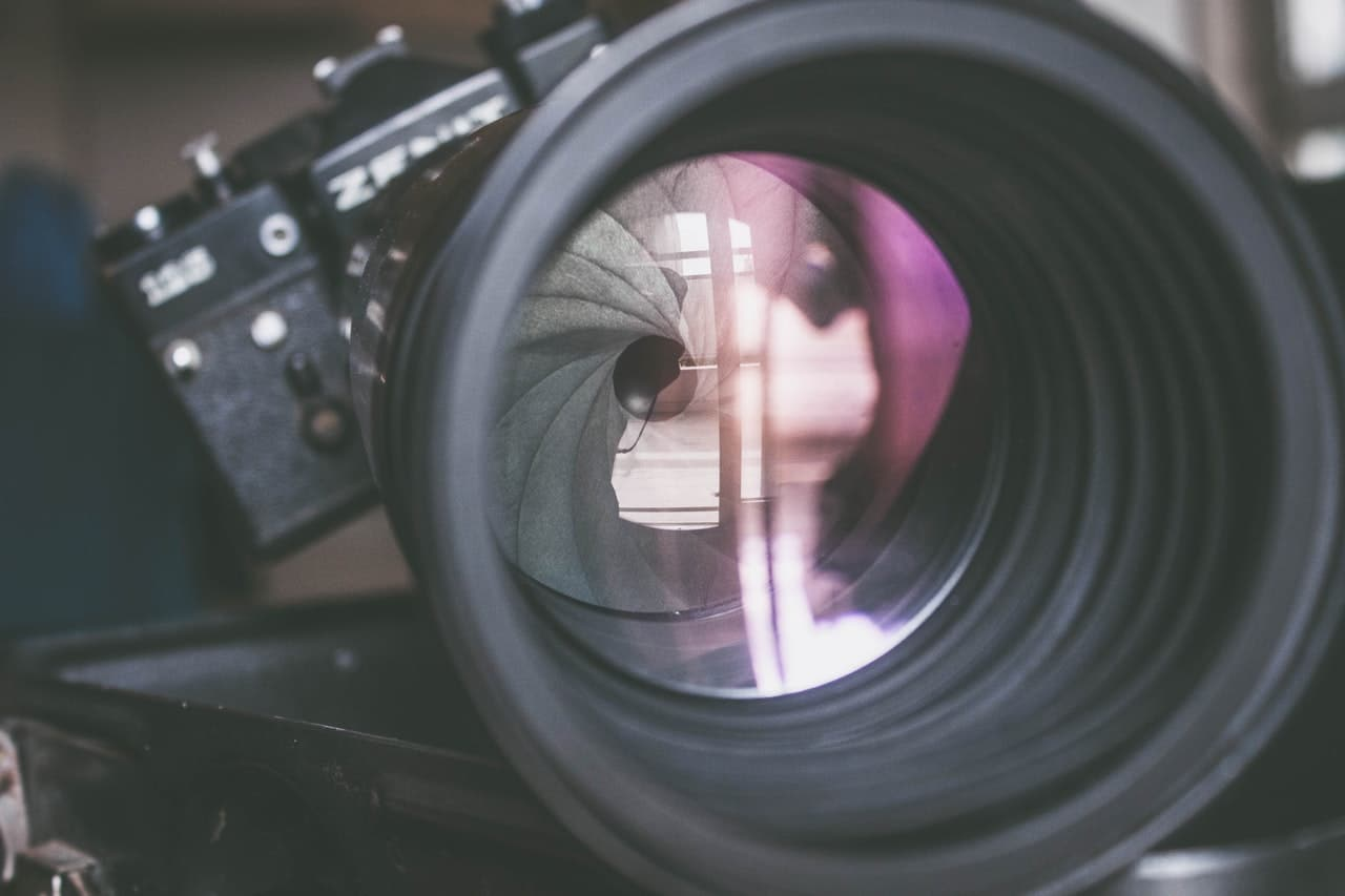 Running Photography Business Header Image