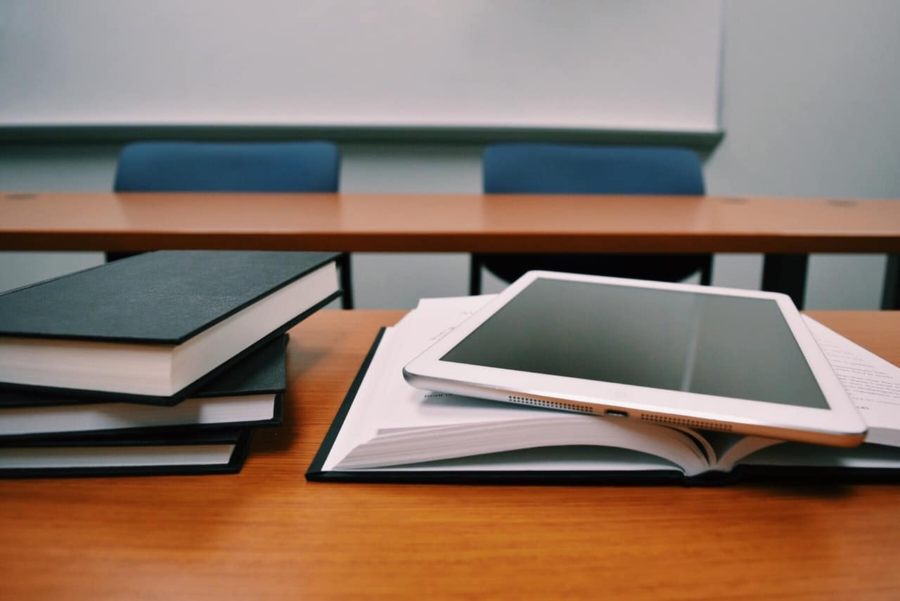 Tech Education Process Article Image