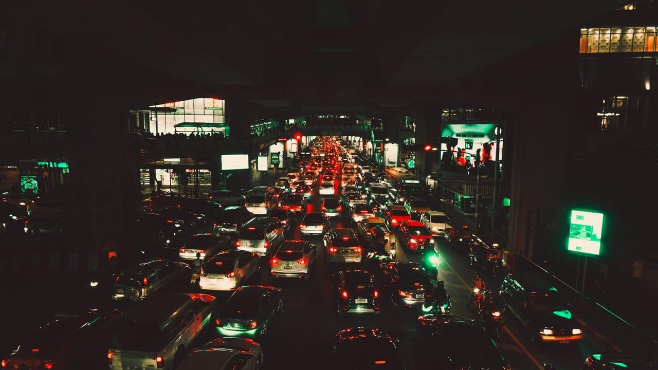 Technology Transportation Cities Header Image
