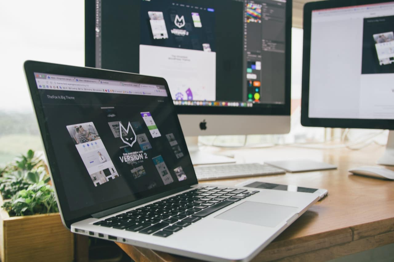 4 Great Reasons Why You Should Choose A Career In Web Design
