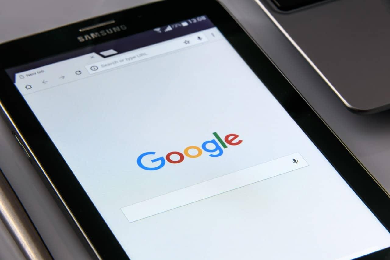 Website Google SEO Quick Guide Header Image