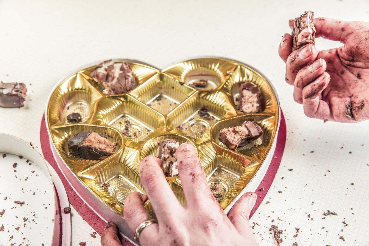 10 Facts Chocolate Article Image