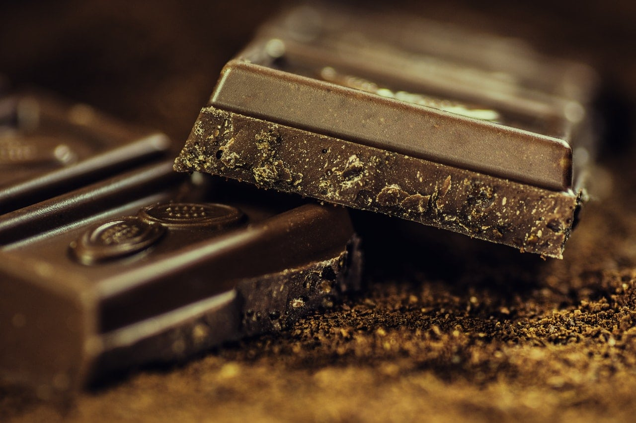 10 Facts Chocolate Header Image