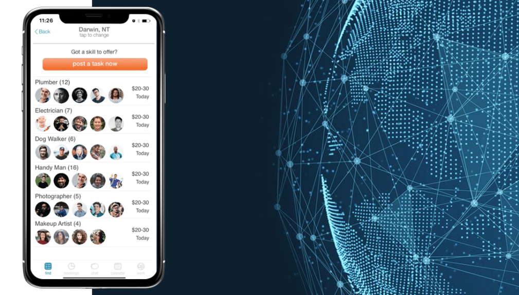 CanYa Blockchain Cryptocurrency Article Image