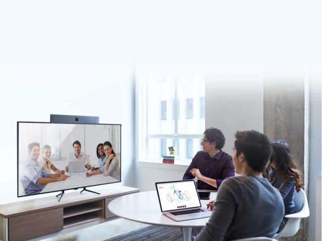 Cisco Spark Board And Room Systems