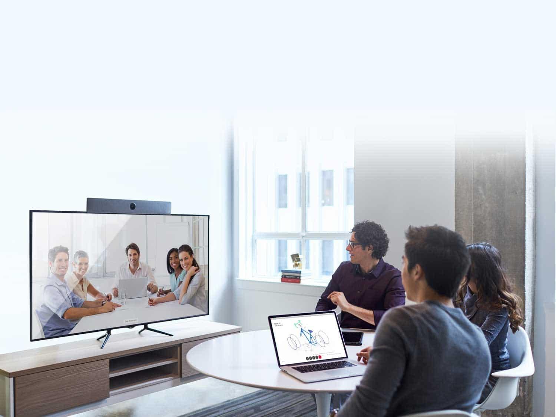 Cisco Spark Board Article Image