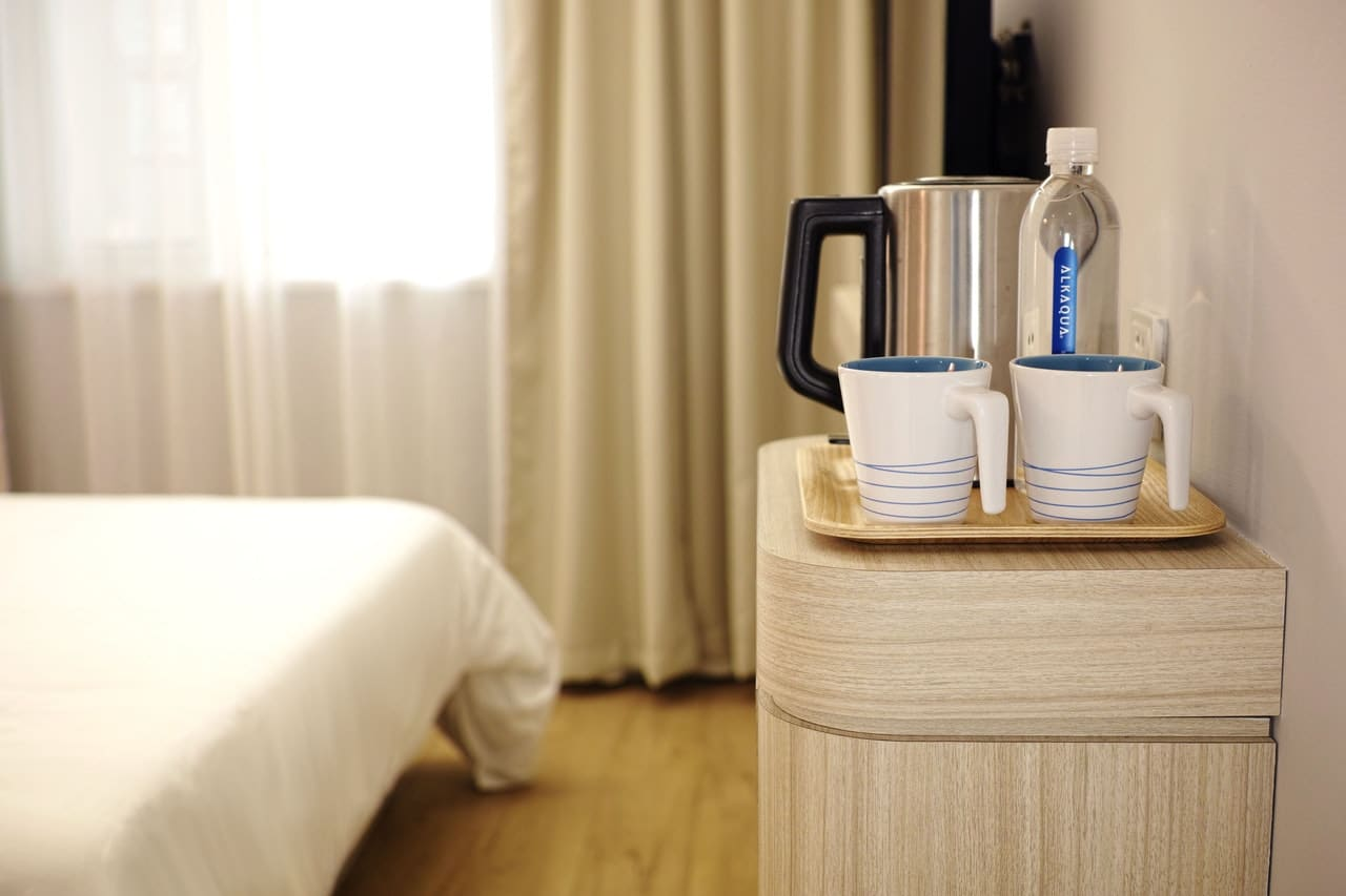 Get More People To Visit Your Guest House With These Simple Tips