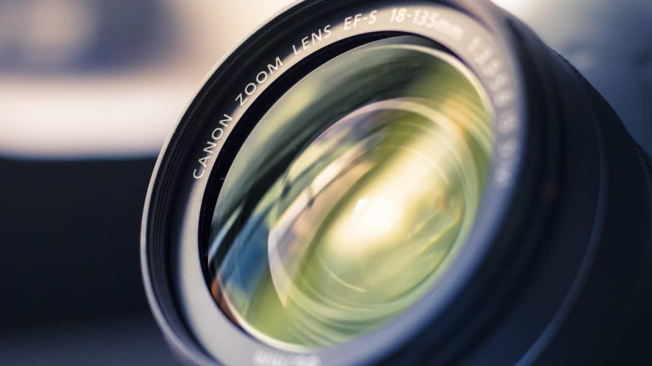 Hidden Cameras Work Header Image