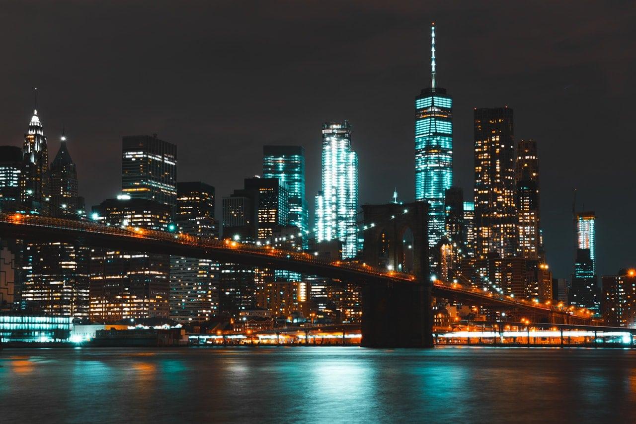 Hidden Gems New York Header Image