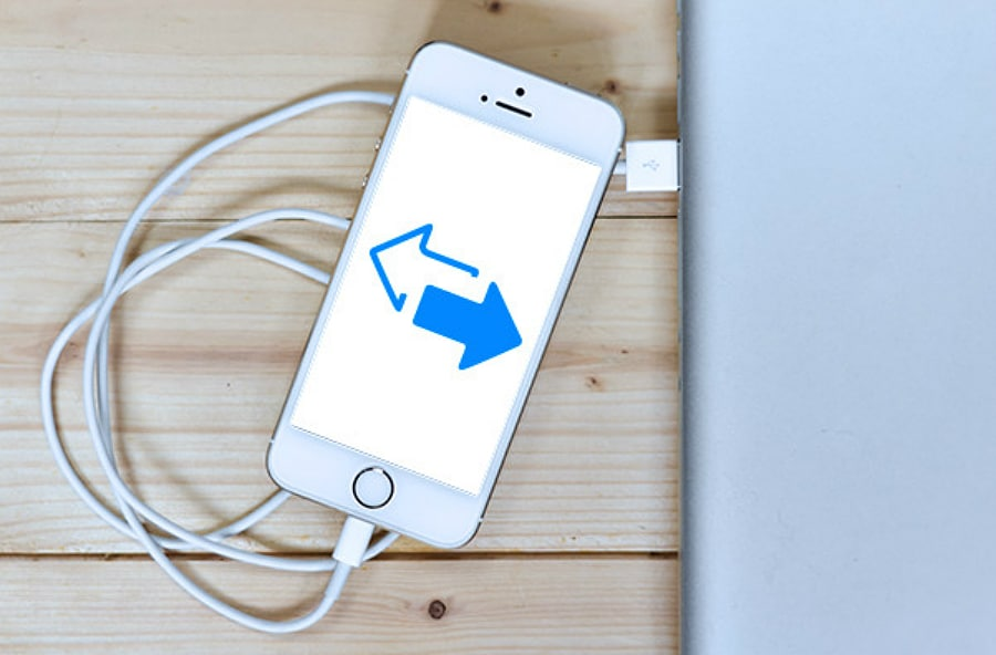 How To Transfer Your iPhone Data For Free With MobiMover