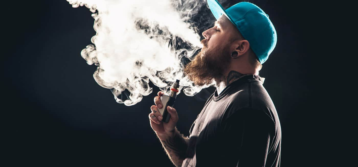 What Is Special About Natural Flavored Vaping