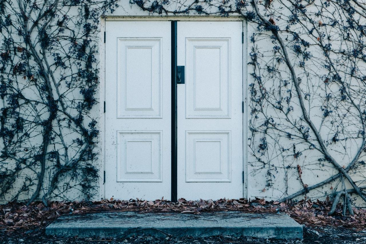 New Doors Home Header Image