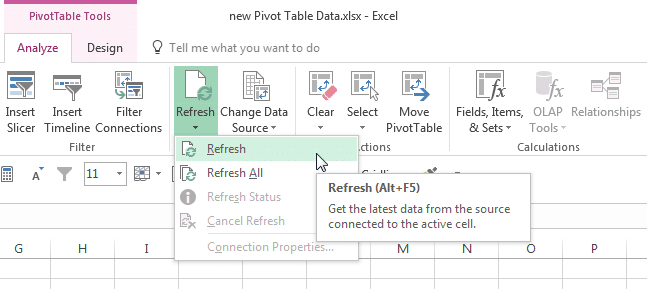 Pivot Excel Tutorial Article Image 12