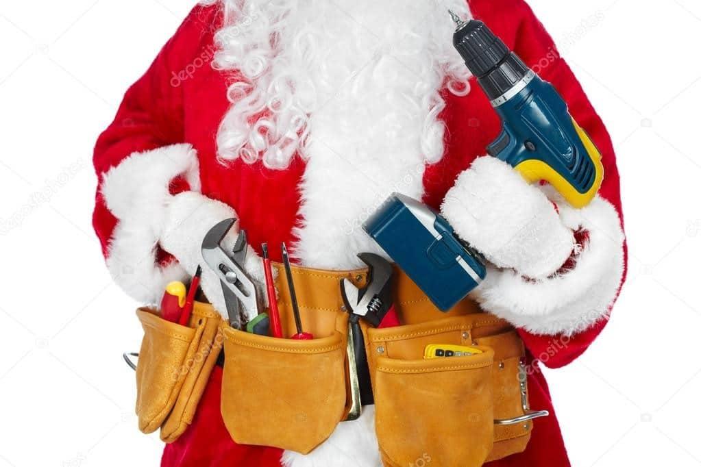 Plumbing Holiday Emergency Article Image