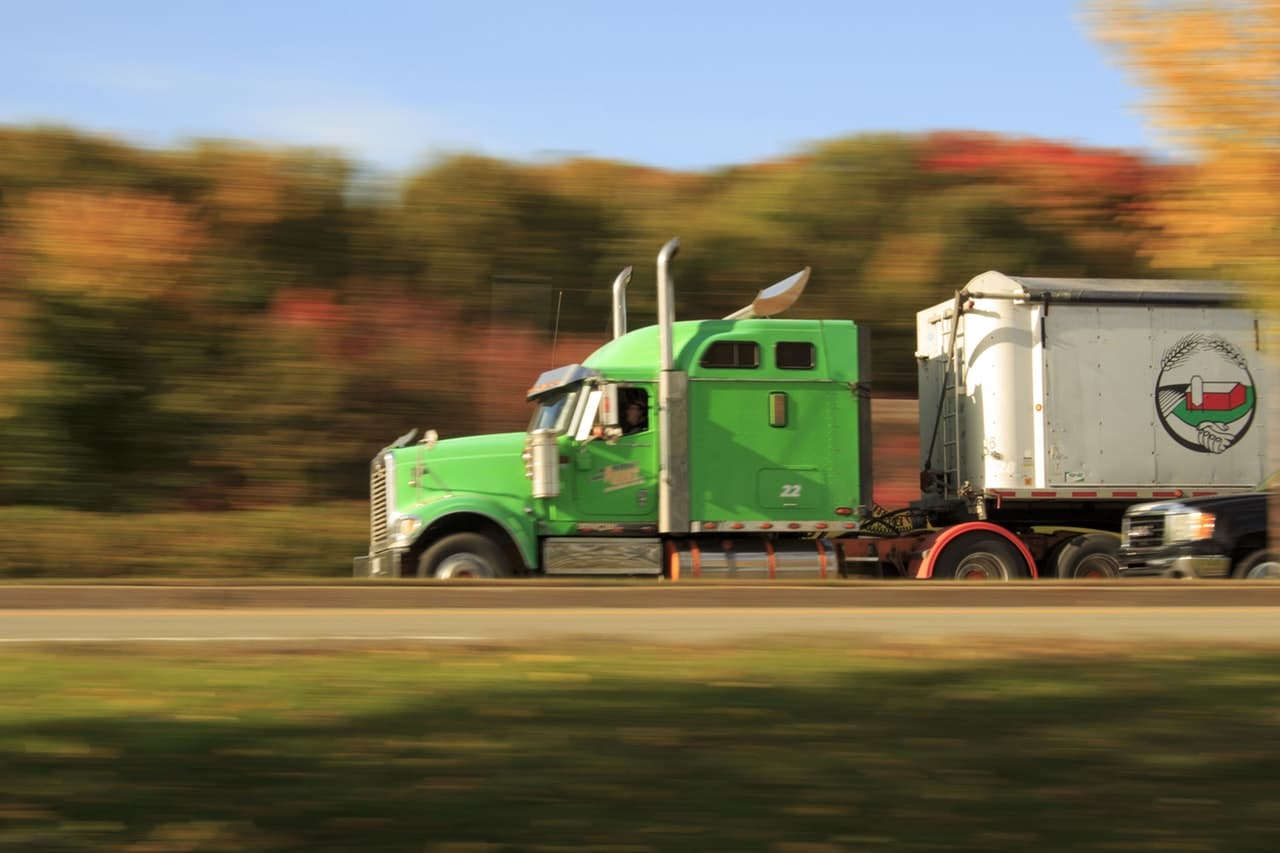 Trucking App Review Article Image
