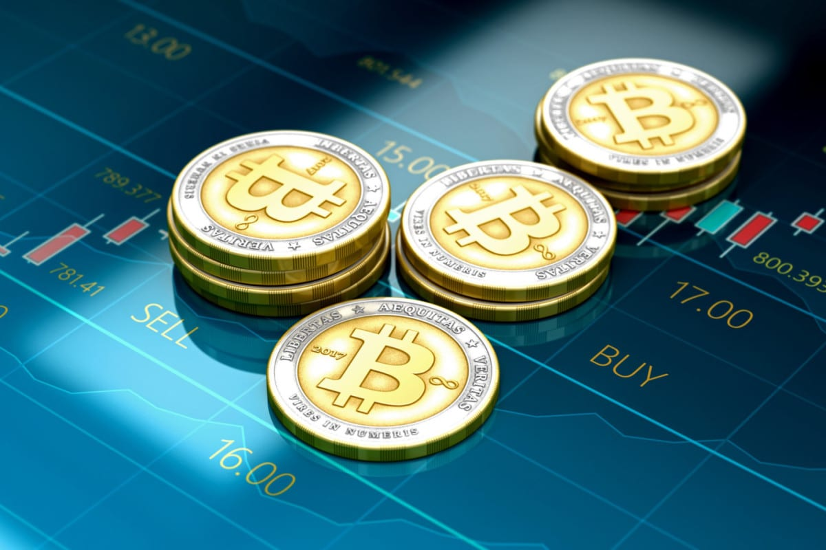 Betting Cryptocurrencies Coin Header Image
